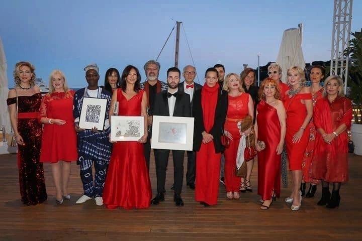 Dana York Awards 13